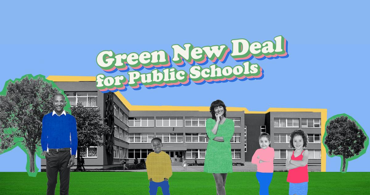 Green New Schools